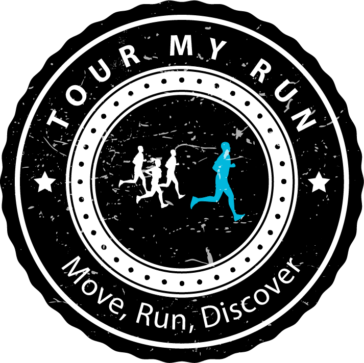 Tour My Run Logo
